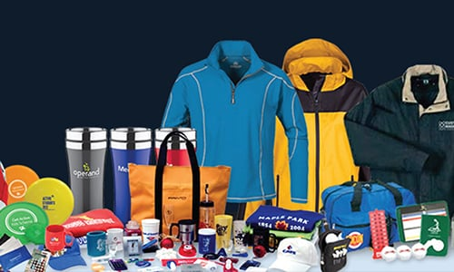 Promotional Products and Apparel - Quincy IL